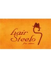 ヘアースティーロ フォーメン(hair steelo for men)