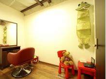 幅広い年齢層に愛されるサロン★地域密着型でアットホーム。ファミリーでのご来店も多い実力派サロンです!