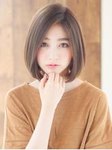 ロンドフィーユ【竹村勇輝】人気No.1大人可愛いボブ フェミニン.14