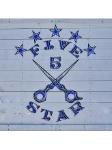 ファイブスター(FIVE STAR)