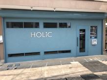 ホリック(HOLiC)の詳細を見る
