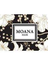 モアナ ヘアー(MOANA hair)