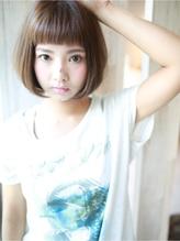 ☆オン眉×小顔マッシュ☆ .37