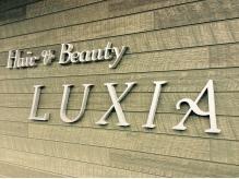 ヘアーアンドビューティー ルクシア(hair&beauty LUXIA)