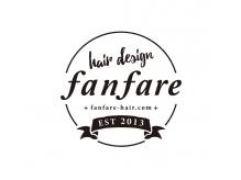 ファンファーレ ヘアーデザイン(fanfare hair design)