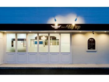 美容室 ビガップ 青木島店(Bigup)