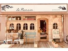 ル ルノン(Le Renom)の詳細を見る