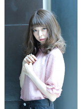 【APHRODITE 銀座】アビスベージュ 男ウケ.27