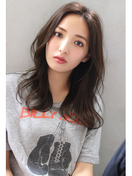 【Blanc】透け感グレージュ4118