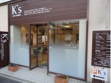 カットスタジオ ケイズ(CUT STUDIO K's)