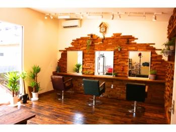 エメ ヘアーサロン(AiMER hair salon)