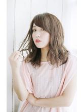 媚びずに演出・甘くないパーマ.25