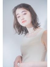 大人くびれセミディ柔らかとろみカラー.17