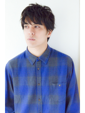 [Kiitos/吉祥寺]☆無造作ナチュラルショート☆