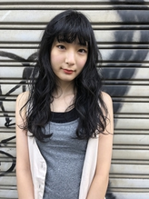 恵比寿【Grege】イメチェンデジタルパーマ.13