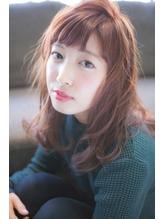 外国人風スタイル&イルミナカラー by  streters☆ .16
