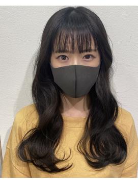 ゆるウェーブ【DEVICE by Frames越谷】