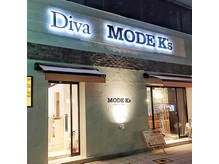 モードケイズ 野田阪神店(MODE K's)