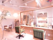 ラビ ヘア アトリエ(Labbi Hair atelier)
