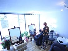 ウィーフローヘアー(weFlow hair)の写真
