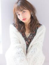 【drive for garden佐藤真希】大人かわいい 小顔 ふわミディ☆.35