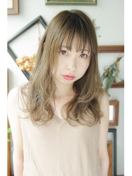 【Liko リコ池袋西口店】イルミナカラーデザイン【池袋/西池袋】