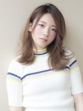 【Open以来大人気Siro 中目黒/バレイヤージュ セミディ】.46