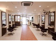 ヘアメーク マーサ 竹ノ塚店(Hair Make MASA)