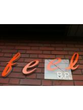 フィール(Feel B.P)