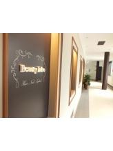 ビューティラボ 岡本店(Beauty Labo)