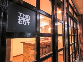 ザ デフカット(THE DEF CUT)(北海道札幌市東区/美容室)