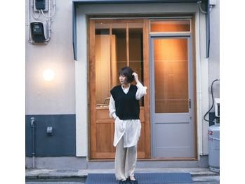 ユクシ(+yksi)(愛媛県松山市/美容室)