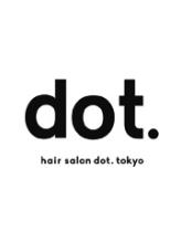 ヘアーサロン ドット トウキョウ(hair salon dot.tokyo)