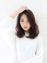口コミ PACOの大人可愛い◎かきあげミディアム☆.44