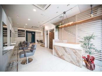 ジゼル 六本松店(GiseL)(福岡県福岡市中央区)