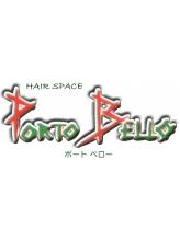 ヘアースペース ポート ベロー(Hair space Porto Bello)