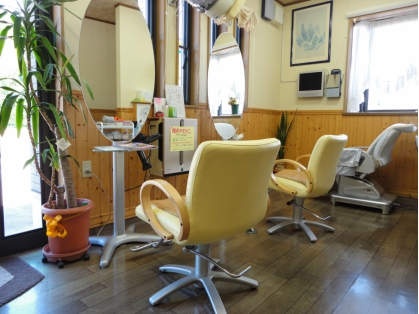 美容室ララ image