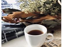 カフェのようにリラックスしていただけるようドリンクも充実