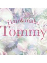 ヘアーアンドメイク トミー(Hair&Make Tommy)