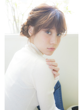 [Garland/表参道]☆簡単ルーズアレンジ☆