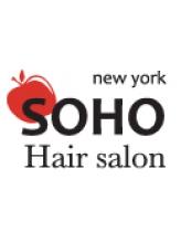 ソーホーニューヨークヘアサロン(SOHO new york Hair salon)