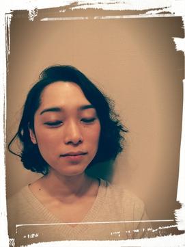 ヘアールーム アップル(hair room APPLE)