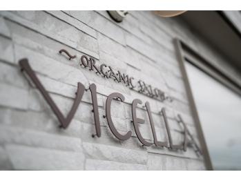 ヴィセラ(Vicella)(北海道札幌市東区/美容室)