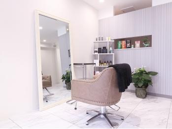 プライベートヘアサロン クレオ(Private Hair salon CREO)(兵庫県尼崎市)