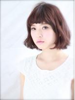 メリハリ☆ベリーショートで新鮮スタイル