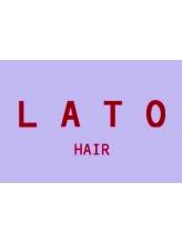 ラト ヘアー 新宿店(LATO HAIR)