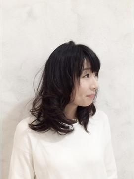 ボヌールヘアー 綾瀬【岡部 賢悟】レイヤーオンレイヤー