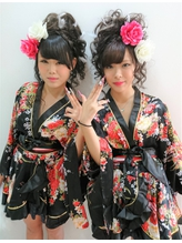 磯子高校文化祭☆彡 .8