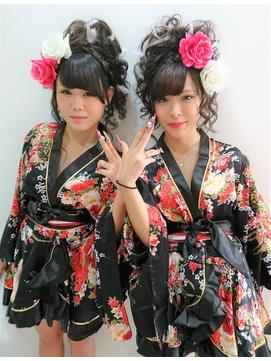 磯子高校文化祭☆彡