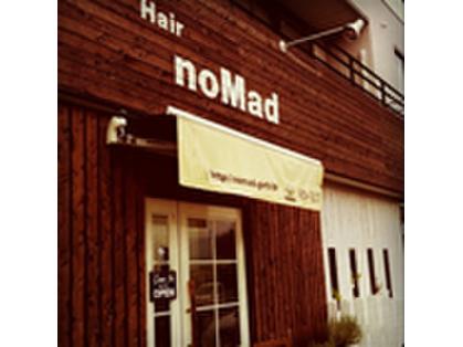 ヘア ノマド(Hair noMad) image